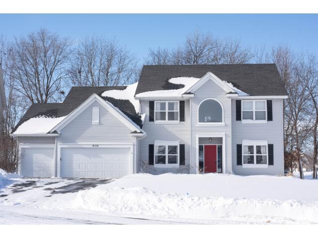 Real Estate for Sale, ListingId: 37122309, Savage,MN55378