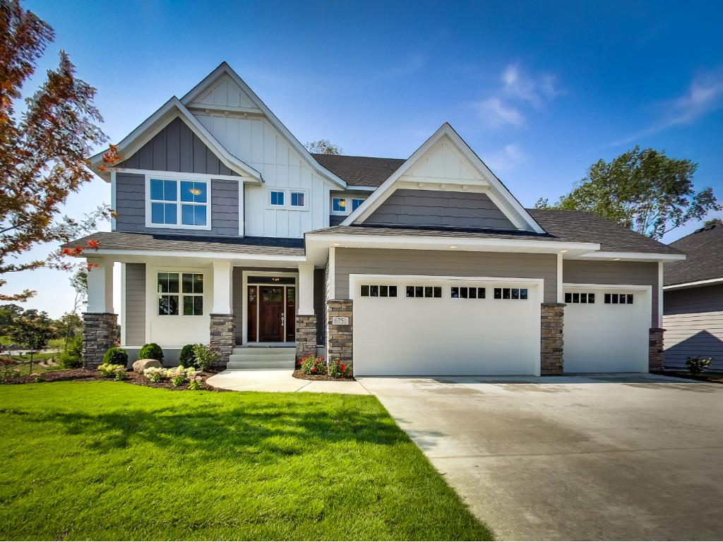 Real Estate for Sale, ListingId: 37129984, Maple Grove,MN55311