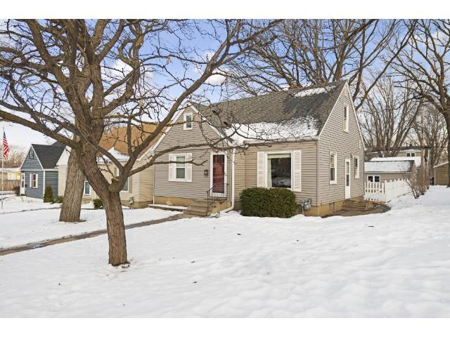 Real Estate for Sale, ListingId: 37144527, St Louis Park,MN55426