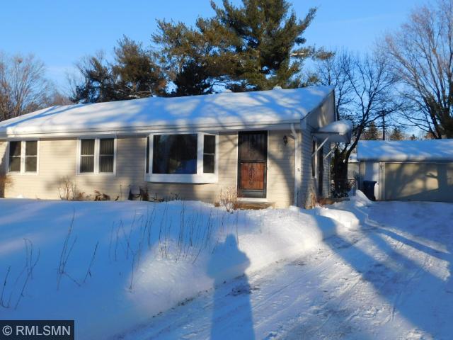 Real Estate for Sale, ListingId: 37162416, Fridley,MN55432
