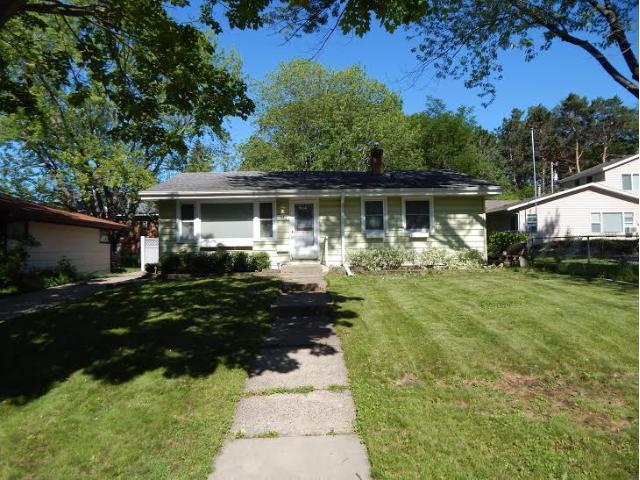 Rental Homes for Rent, ListingId:37171440, location: 1198 Bidwell Street West St Paul 55118