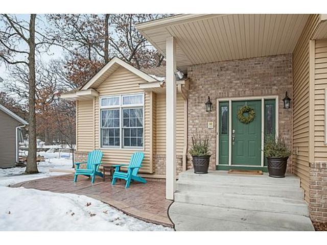 Real Estate for Sale, ListingId: 37181532, Vadnais Heights,MN55127