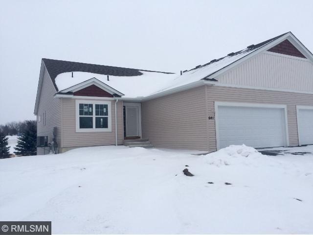 Photo of 641 Tomahawk Court  Madison Lake  MN