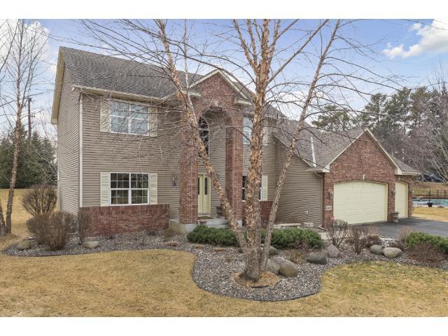 Real Estate for Sale, ListingId: 37181641, Champlin,MN55316