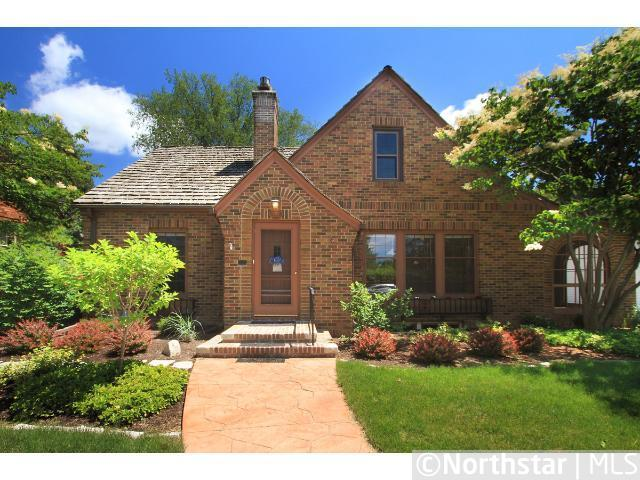 Rental Homes for Rent, ListingId:37181513, location: 5313 Wooddale Avenue Edina 55424