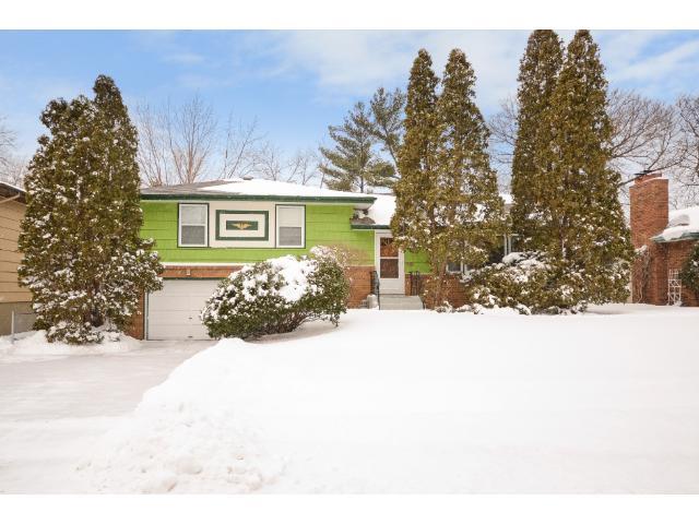 Real Estate for Sale, ListingId: 37190832, Richfield,MN55423
