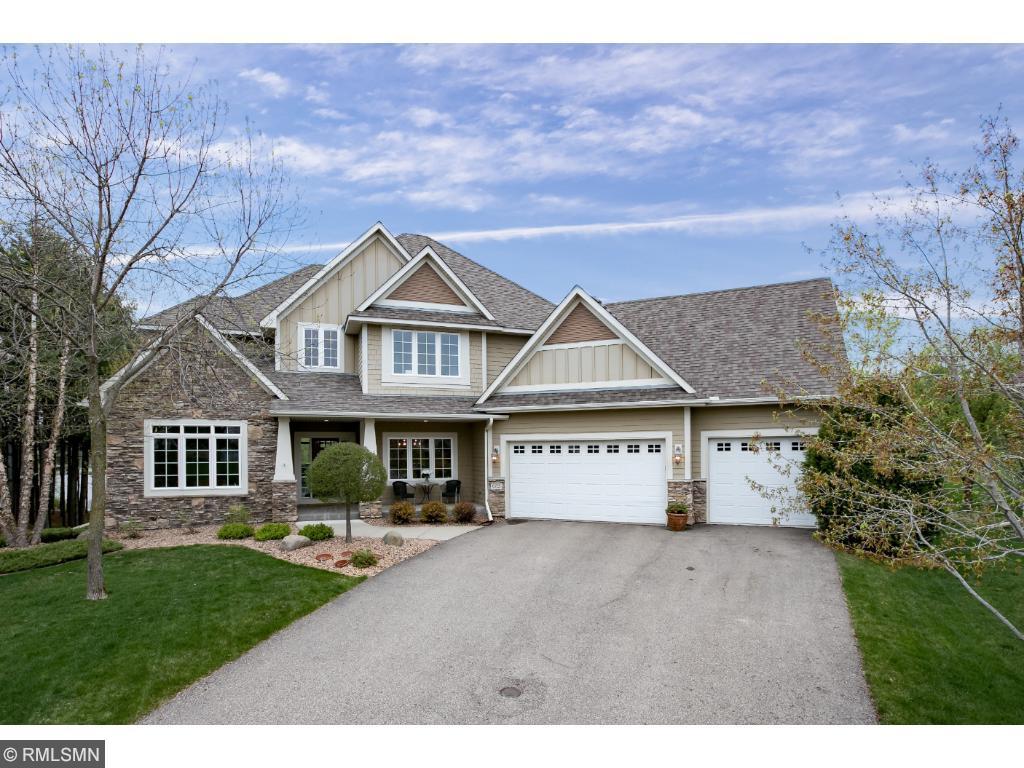 Real Estate for Sale, ListingId: 37212640, Eagan,MN55123