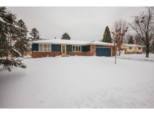 Real Estate for Sale, ListingId: 37212532, Fridley,MN55432