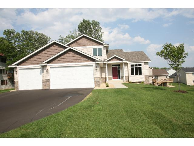 Real Estate for Sale, ListingId: 37212800, Oak Grove,MN55011