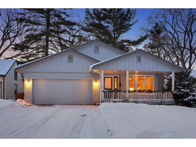 Real Estate for Sale, ListingId: 37212749, Richfield,MN55423