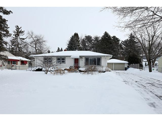1838 Jackson Street, Maplewood in Ramsey County, MN 55117 Home for Sale