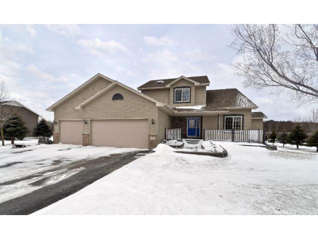Real Estate for Sale, ListingId: 37212946, Nowthen,MN55303