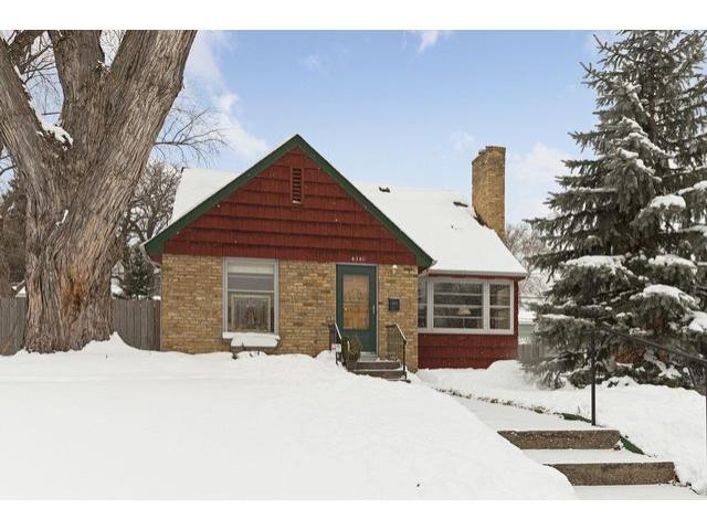 Real Estate for Sale, ListingId: 37229639, Minneapolis,MN55407
