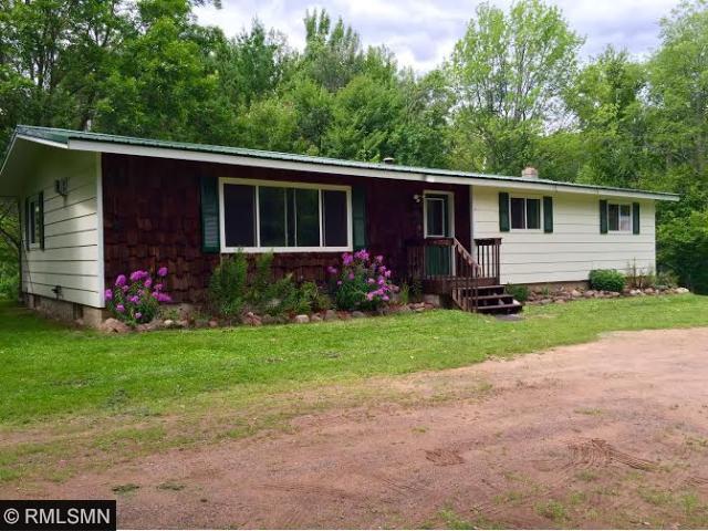 Real Estate for Sale, ListingId: 37246554, Sandstone,MN55072