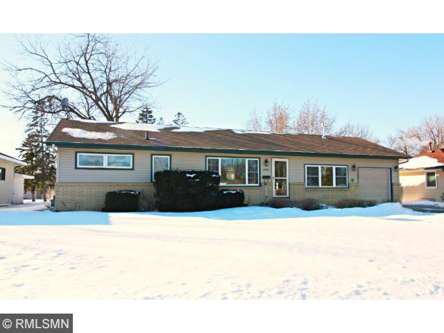 Real Estate for Sale, ListingId: 37246713, Fridley,MN55432