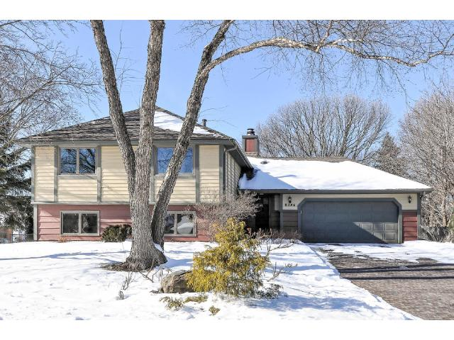 Single Story property for sale at 8246 Oregon Road, Bloomington Minnesota 55438