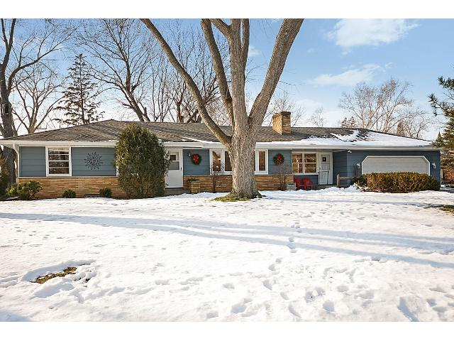 New Listings property for sale at 9860 Dellridge Road, Bloomington Minnesota 55425