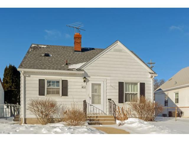 Real Estate for Sale, ListingId: 37264891, South St Paul,MN55075