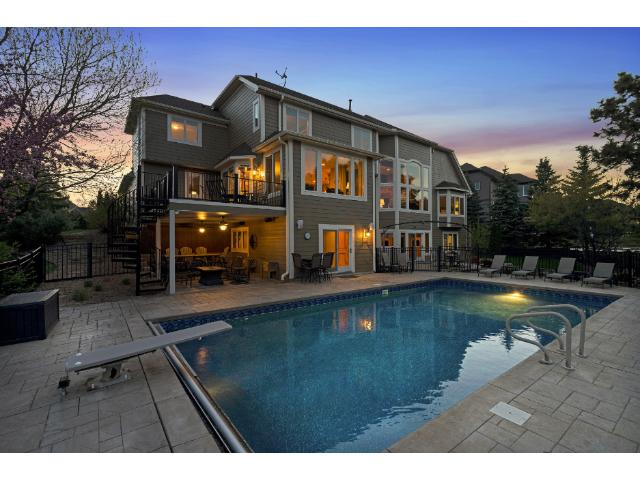 Real Estate for Sale, ListingId: 37264819, Woodbury,MN55125