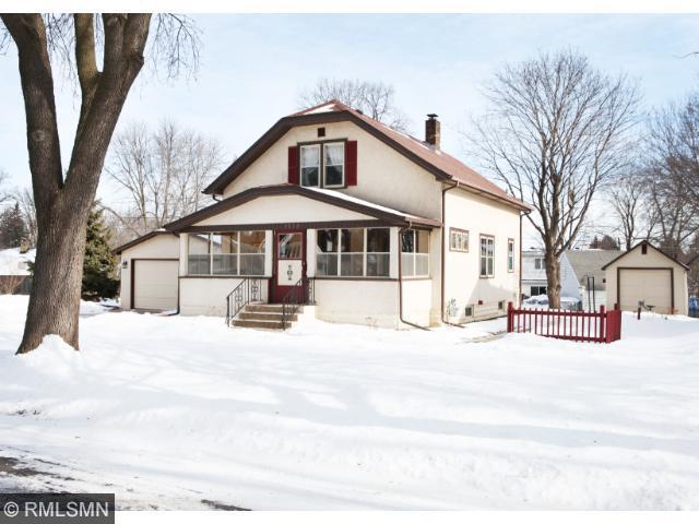 Real Estate for Sale, ListingId: 37265118, South St Paul,MN55075
