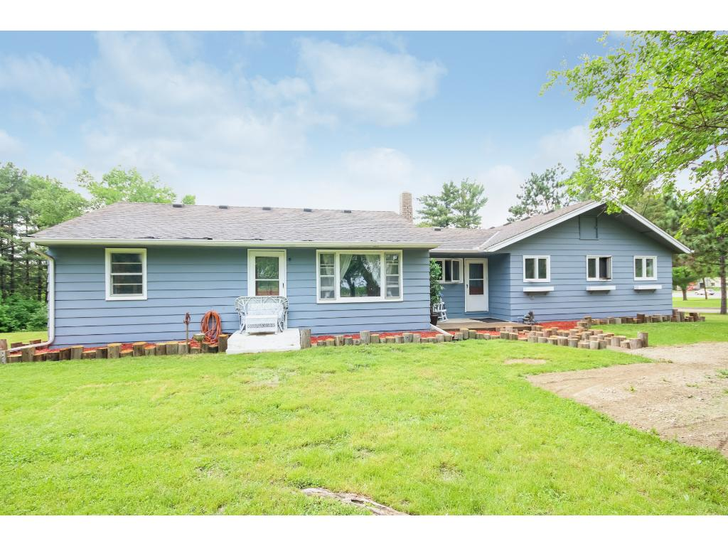 Real Estate for Sale, ListingId: 37264918, Nowthen,MN55330