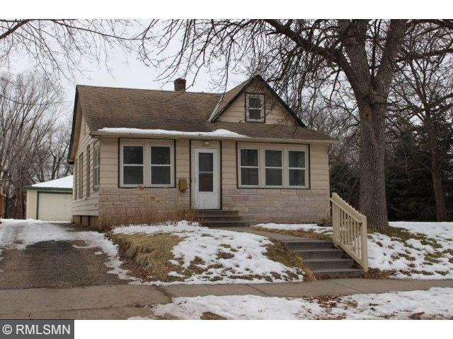 Rental Homes for Rent, ListingId:37264811, location: 3144 Polk Street NE Minneapolis 55418
