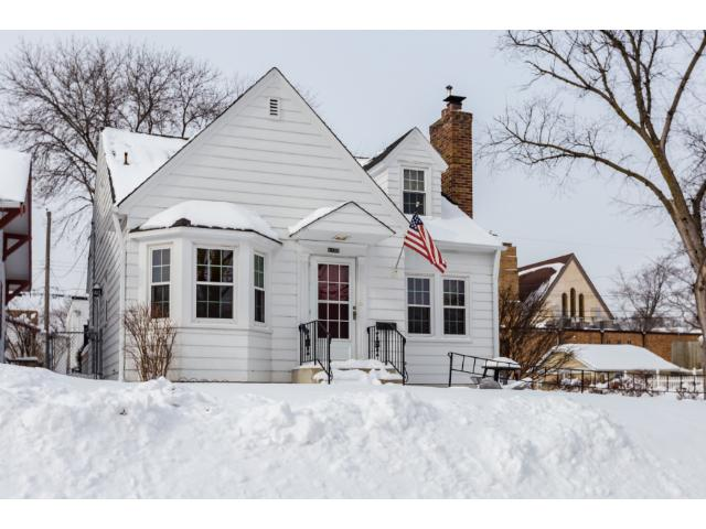 Real Estate for Sale, ListingId: 37299958, Minneapolis,MN55407