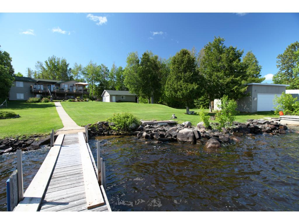 5715 Echo Point Rd, Tower, MN 55790