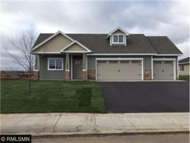 Photo of 1133 Golf Court  Foley  MN