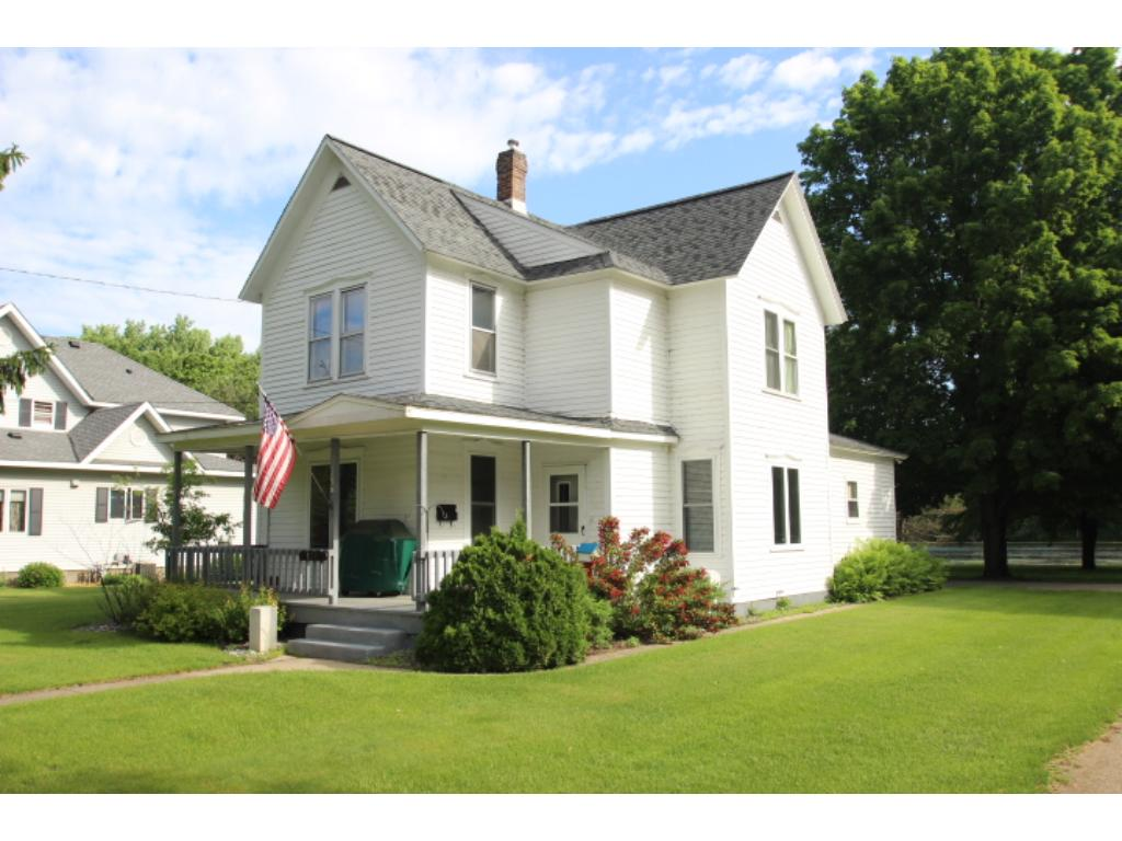 Photo of 127 Riverside Avenue NW  Melrose  MN