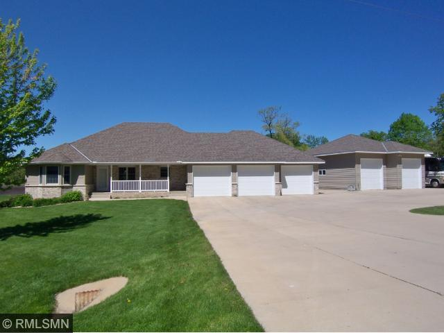 20100 Raven Ave, Hutchinson, MN 55350