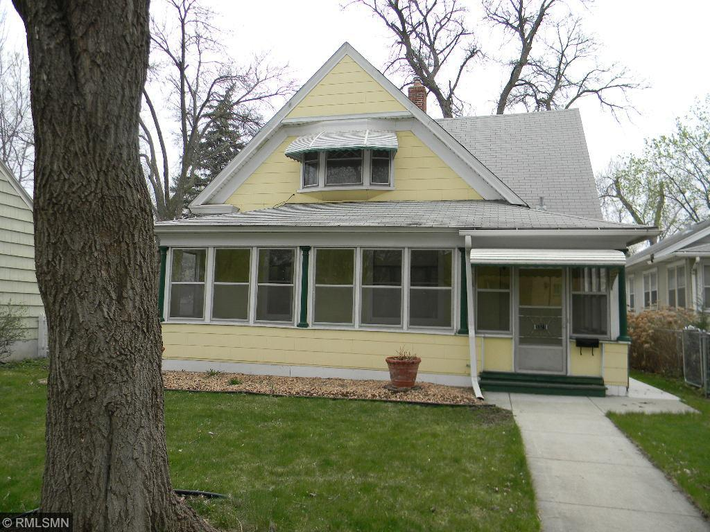 Photo of 3321 Minnehaha Avenue  Minneapolis  MN