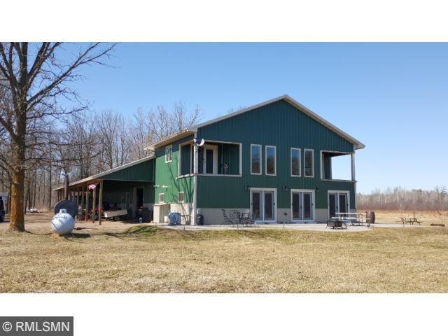 13507 Auburn Rd, Grasston, MN 55030