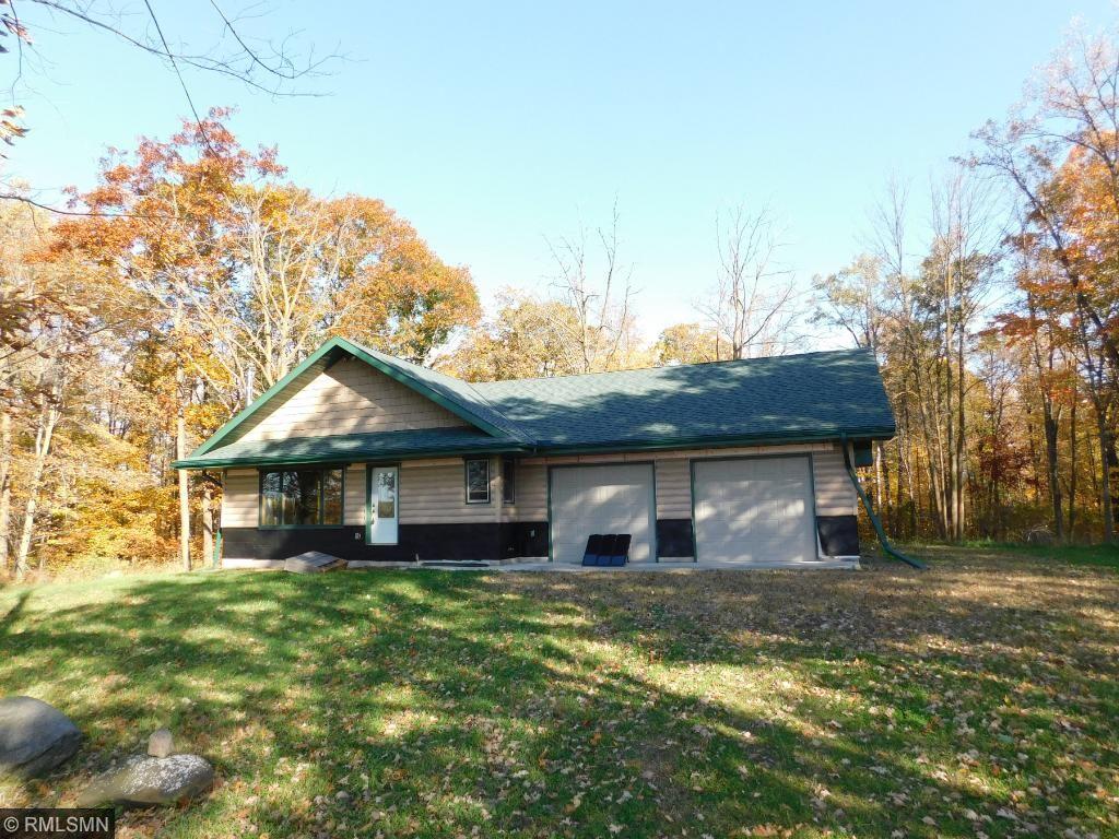 Image of Acreage for Sale near Hillman, Minnesota, in Morrison County: 80 acres