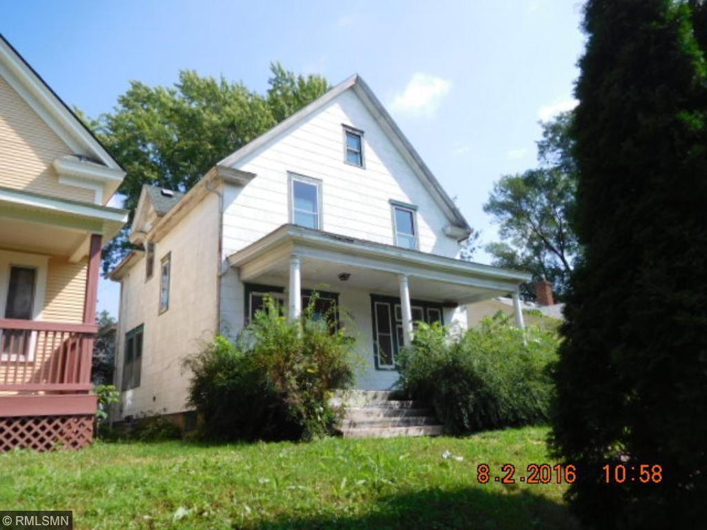 Photo of 979 4th Street E  Saint Paul  MN