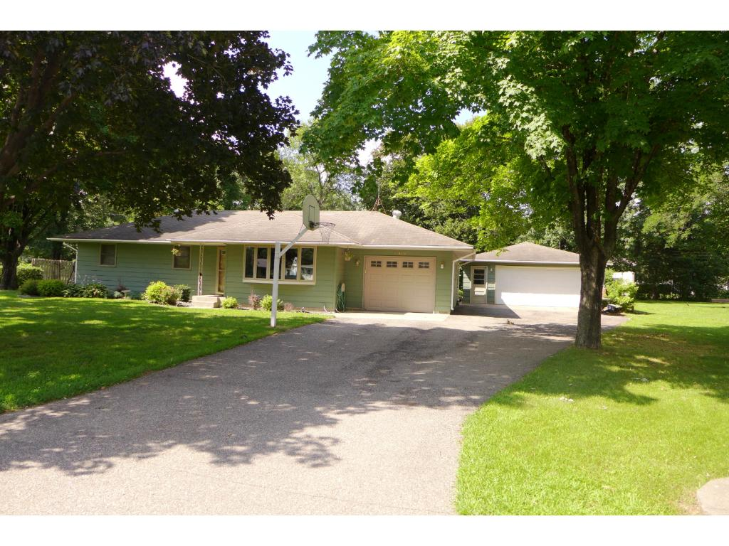 Photo of W7662 165th Avenue  Hager City  WI