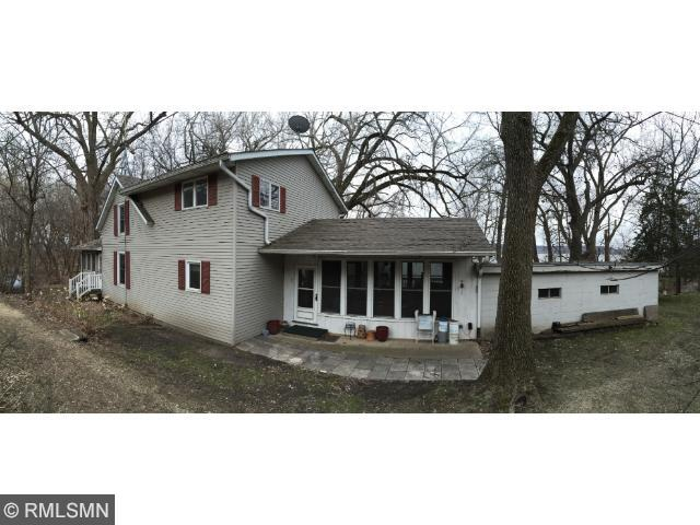 Image of Residential for Sale near Stockholm, Wisconsin, in Pepin County: 2 acres
