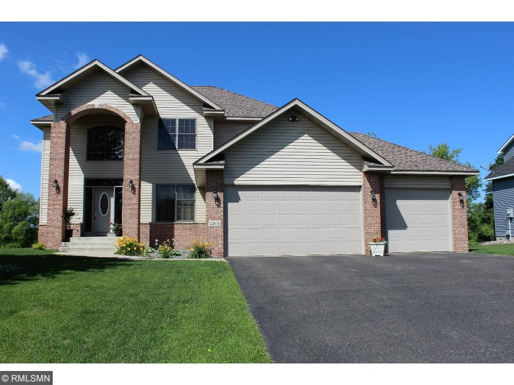 Photo of 22619 Zion Parkway NW  Oak Grove  MN