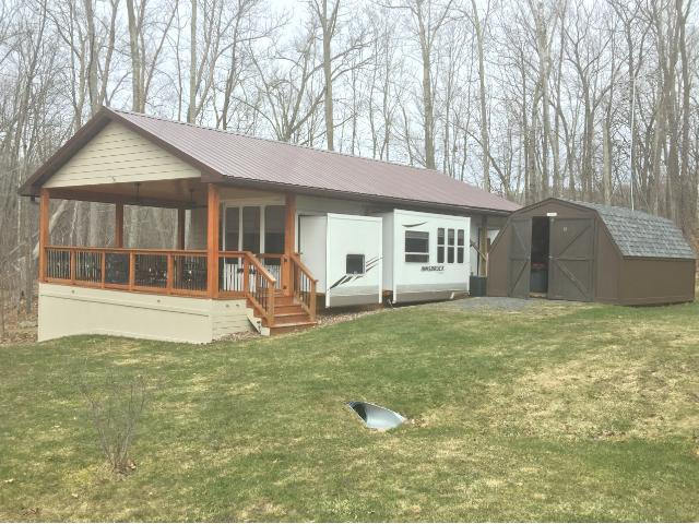 Photo of 1075 238th Avenue  Georgetown Twp  WI