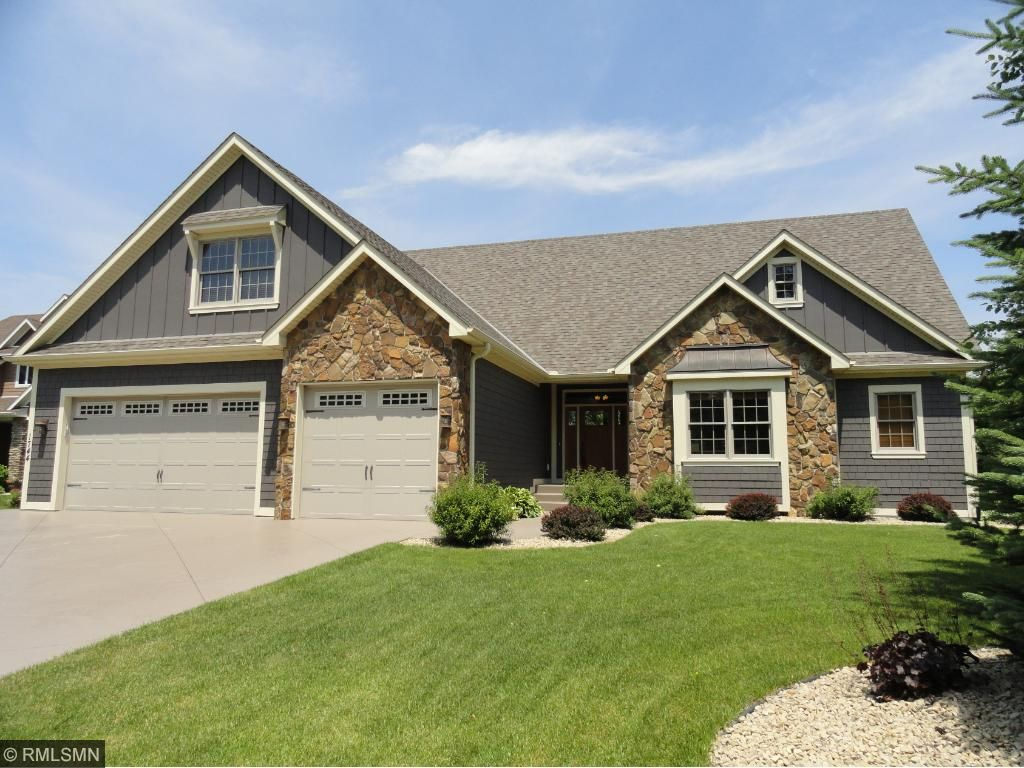 Photo of 1744 Oakpointe Drive  Waconia  MN