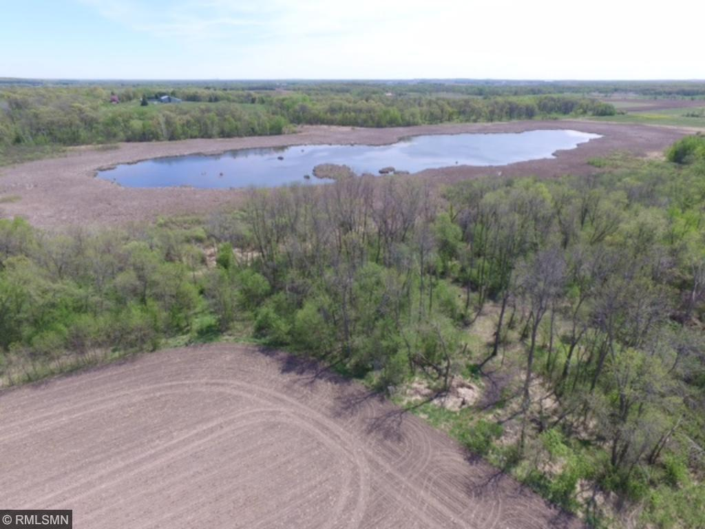 Image of Acreage for Sale near Rockville, Minnesota, in Stearns County: 77.81 acres