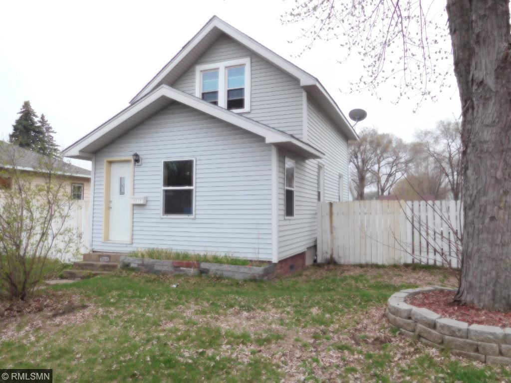 Photo of 2514 3rd Street N  Saint Cloud  MN