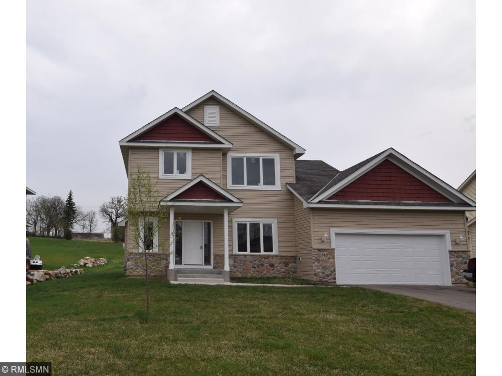 Photo of 943 Harvest Drive SW  Lonsdale  MN