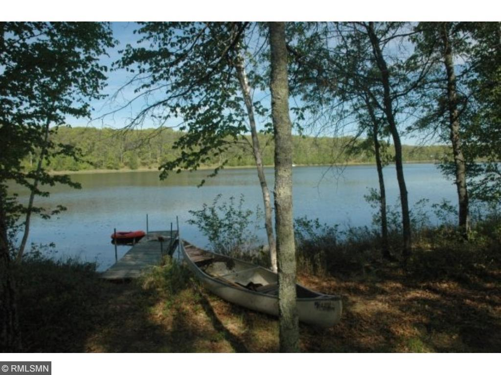 Image of Acreage for Sale near Danbury, Wisconsin, in Burnett County: 18.99 acres