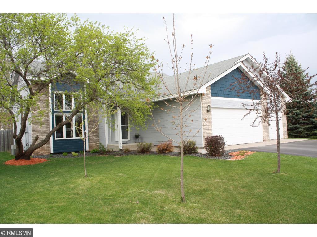 3351 132nd Lane NW, Coon Rapids, Minnesota