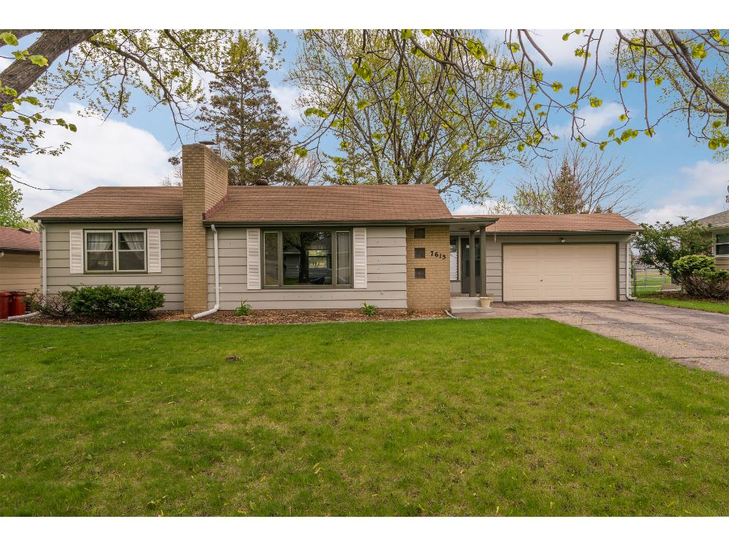 7615 3rd Avenue S, Richfield in Hennepin County, MN 55423 Home for Sale
