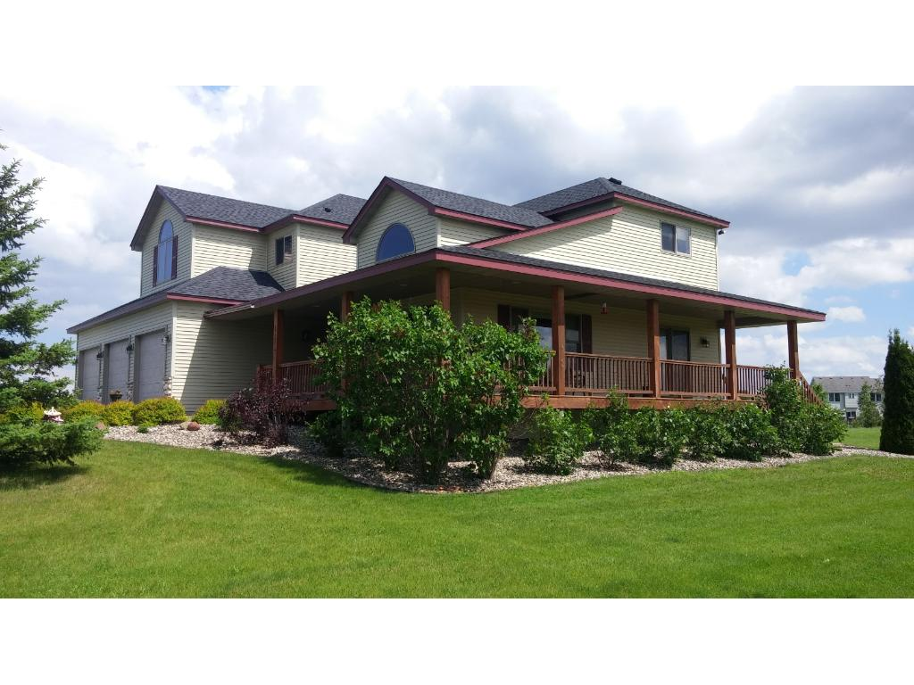 Photo of 15057 Hidden River Drive  South Haven  MN