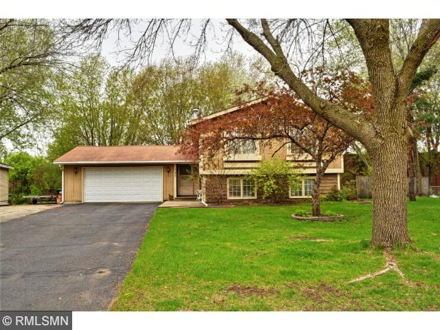 540 105th Avenue NW, Coon Rapids, Minnesota