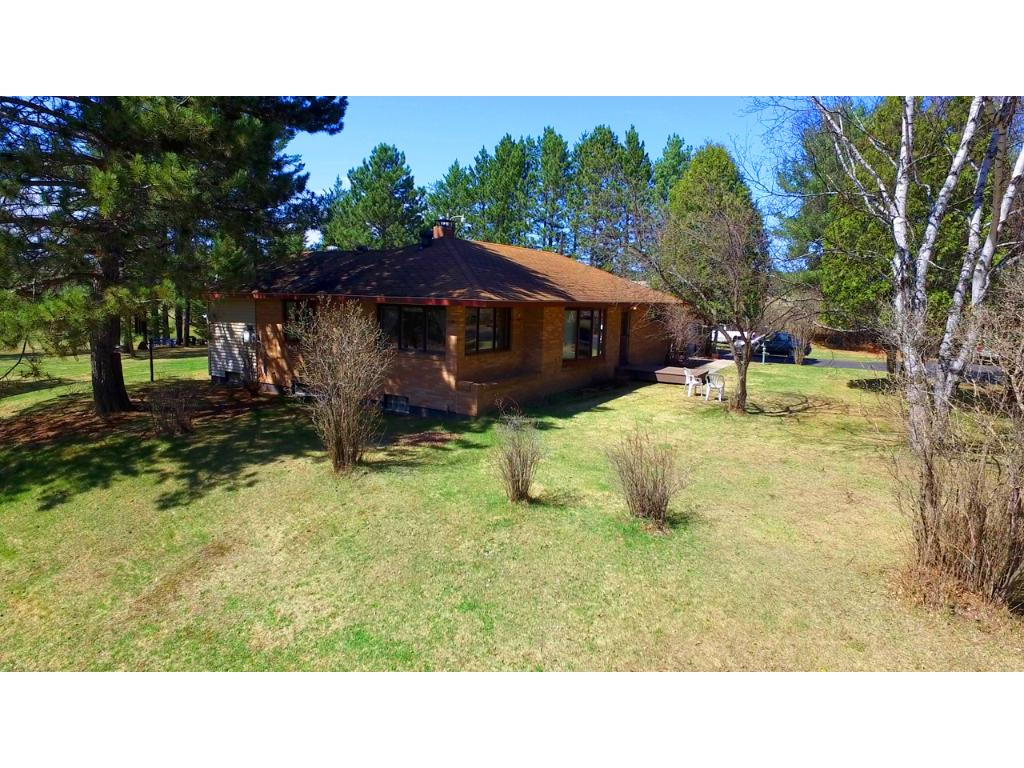 4867 Highway 21, Embarrass, MN 55732