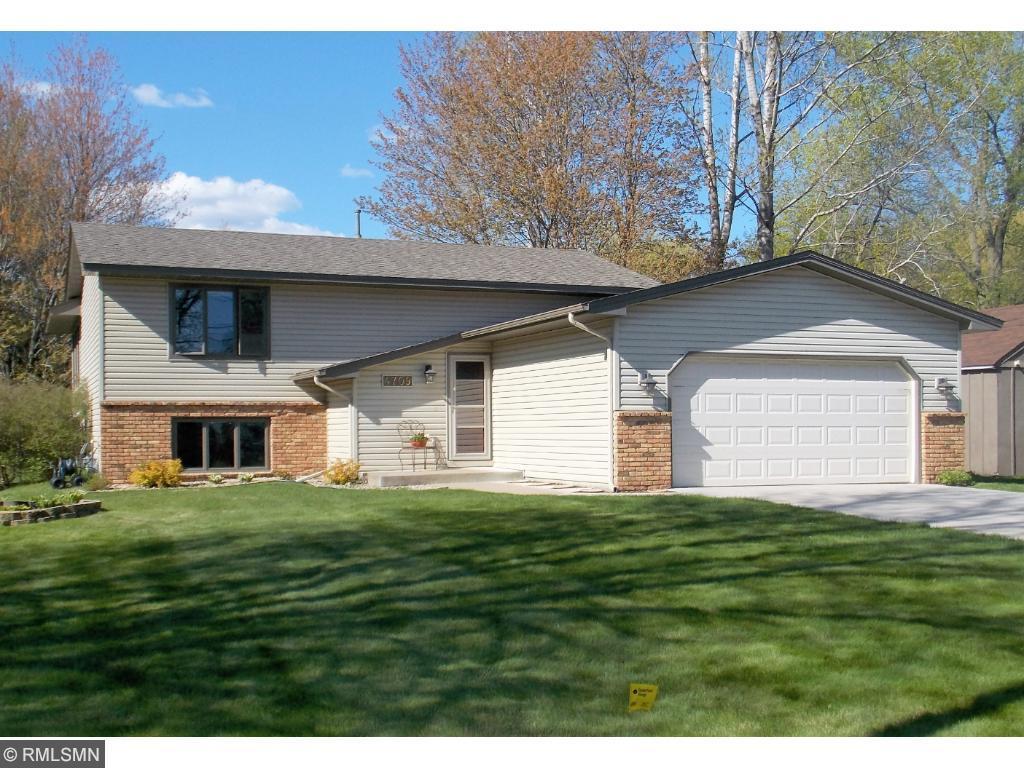 4709 103rd Lane NE, Blaine in Anoka County, MN 55014 Home for Sale
